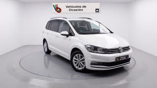 Volkswagen Touran 1.5 TSI Advance 110 kW (150 CV)