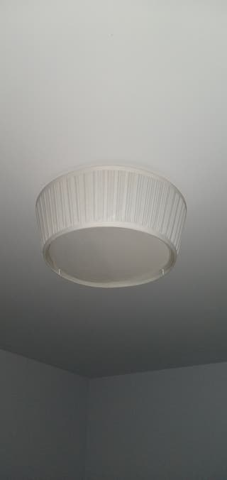 Lámparas de techo