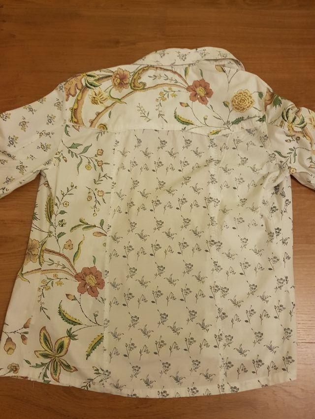 Camisa de hombre talla M de Pepe Jeans.