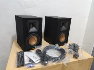 Altavoces bluetooth Klipsch R-14PM