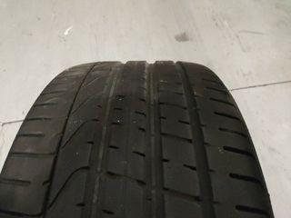 295/35R21 Pirelli PZERO