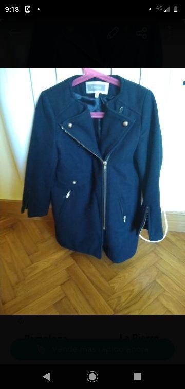 abrigo 6 años