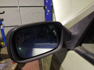 espejos retrovisores laguna 2