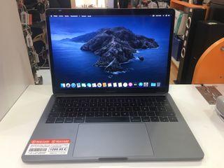 """MacBook Pro 2017 13"""" Retina I5 8GB/256GB touchbar"""