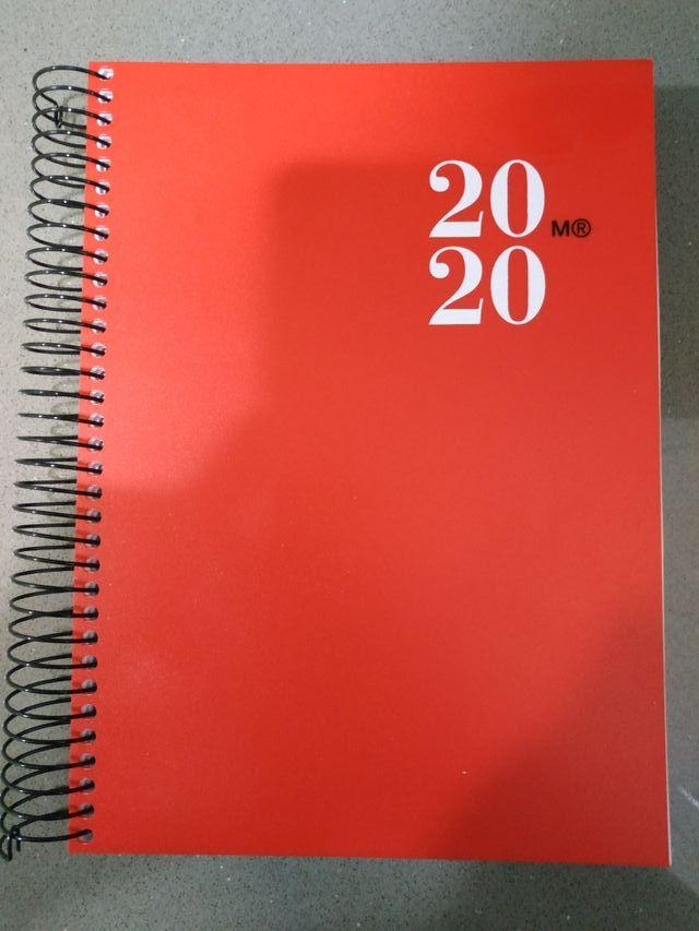 Agenda 2020 NUEVA