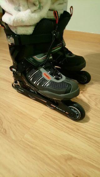 patines oxelo talla 40 nuevos