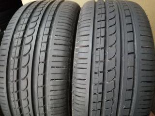 2 neumáticos 225/ 50 R17 98Y Pirelli como nuevos