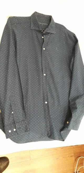 camisa scalpers talla 41