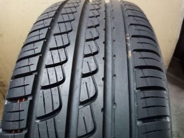 1 neumático 215/ 55 R16 93H Pirelli P7 nuevo