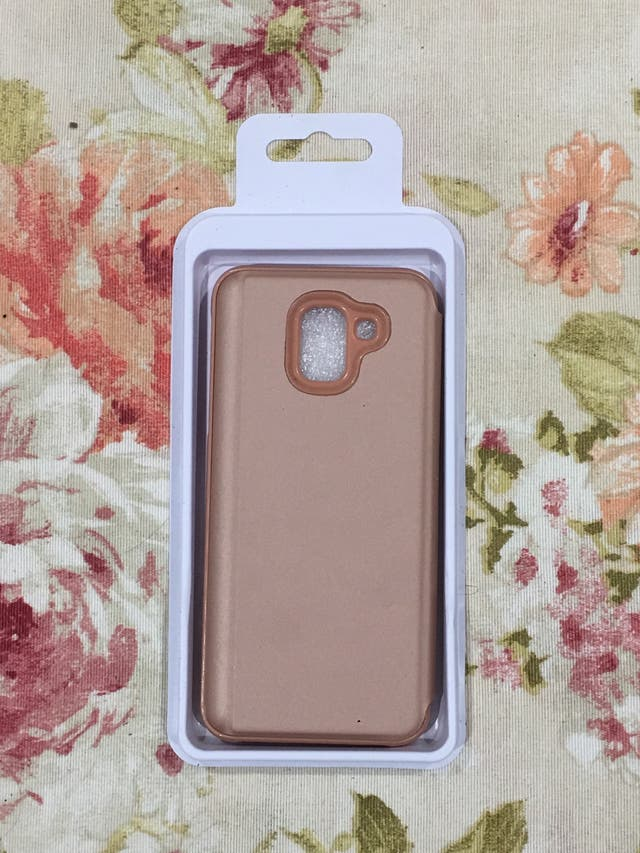 Funda Samsung Galaxy J6 (2018)