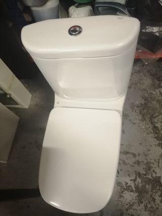 Taza de wc Roca