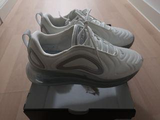 Nike Air max 720 (talla 39) unisex