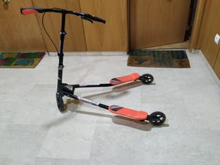 Patin de 3 ruedas Original