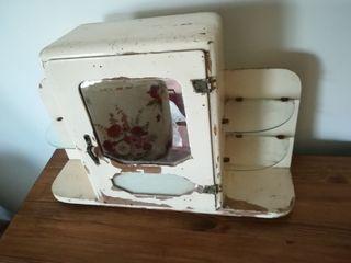 armario de baño vintage