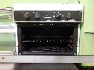 Horno Industrial Pizza Corbero