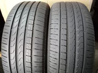 2 neumáticos 245/ 45 R18 96Y Pirelli Runflat +80%
