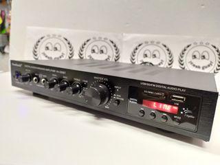 amplificador 5.1 karaoke bluetooth