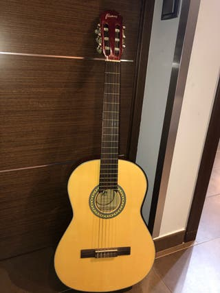 Guitarra framus