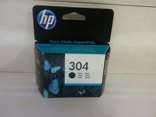 Cartucho HP 304 Negro (Nuevo)