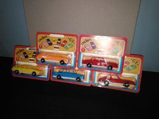 coches antiguos novolinea