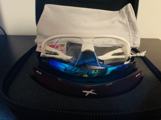 Gafas deportivas sh+