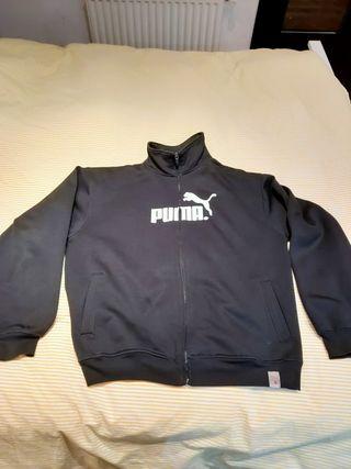 chaqueta Puma original