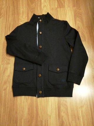 chaqueta de niño talla 12