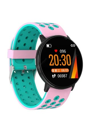 Reloj inteligente deportivo