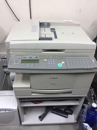 Fotocopiadora canon gp 160