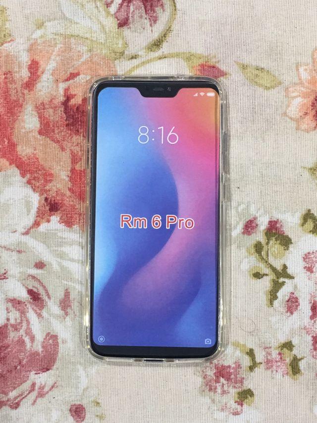 Funda Huawei A2 lite / Mi A2