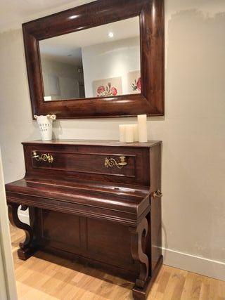 Piano S.XIX