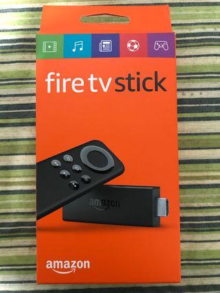 Fire tv stick amazon