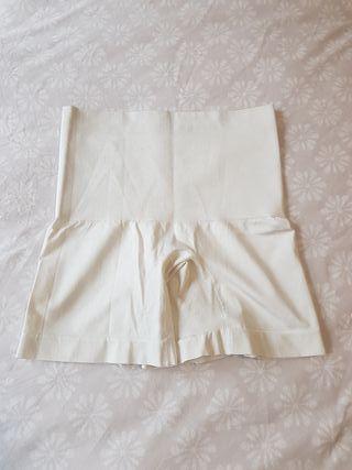 Faja pantalón de licra ligera