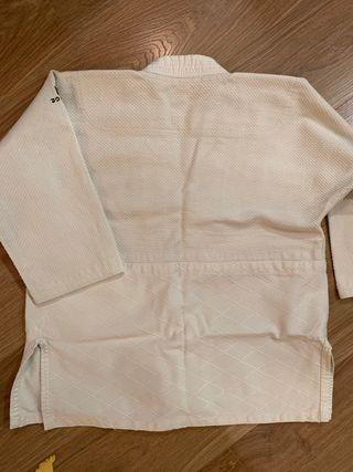 Kimono judo niño/niña