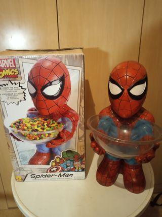 Portacaramelos Marvel - The Amazing Spiderman