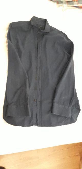 camisa scalpers talla 40