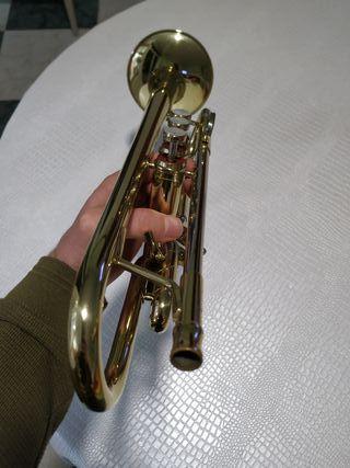 Trompeta Getzen modelo 300