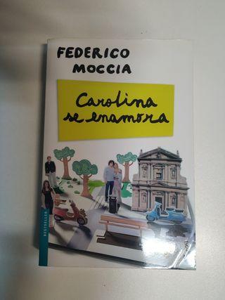 Libros Laura Norton y Federico Moccia