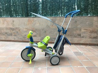 Triciclo Imaginarium Itsimagical 3x3 junior