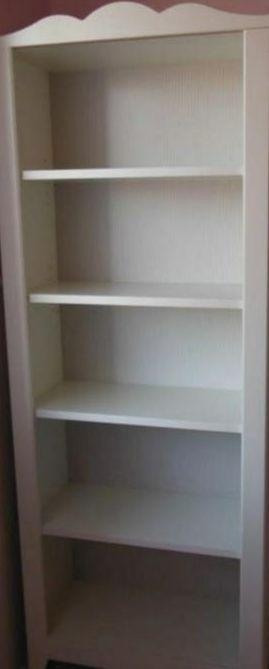 armario estantería hensivk ikea
