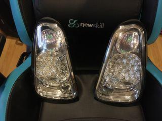 Faros traseros LED mini R50 (2002-2006)