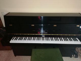 piano Hosseschrueders