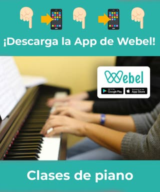 PROFE DE PIANO PARA CLASES PARTICULARES