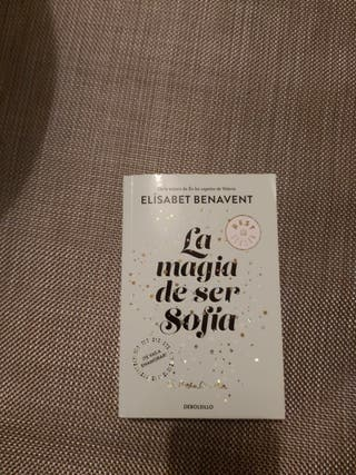 la magia de ser Sofía/ la magia de ser nosotros