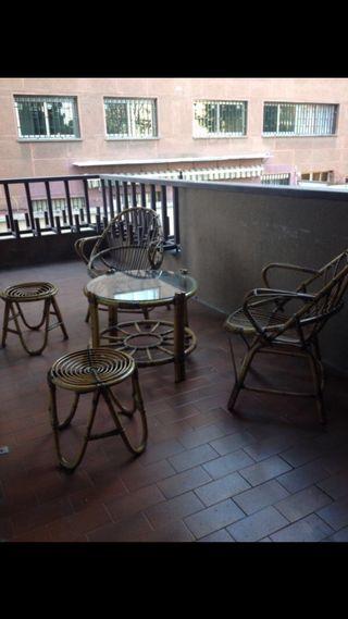 Mueble De Terraza De Segunda Mano En Madrid En Wallapop