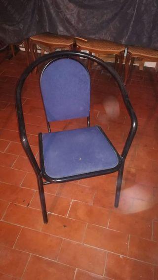 sillas para pub