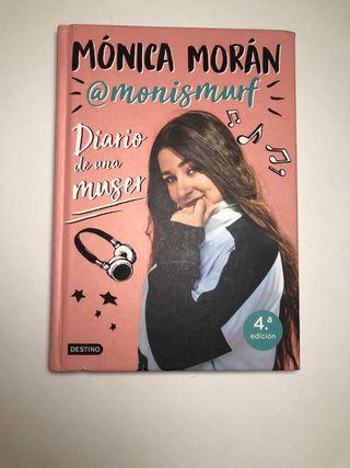 Libro Monismurf 4 edicion