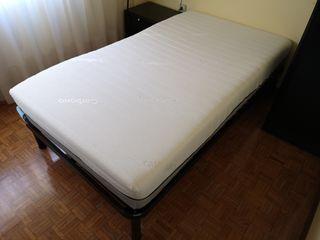 cama articulada de 105
