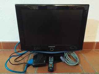 TV 19' Samsung