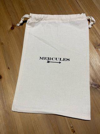 Mercules agenda
